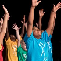 """CANCELLED: Kids Dance Outreach """"Event of the Year"""""""