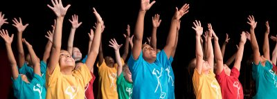 "CANCELLED: Kids Dance Outreach ""Event of the Year""..."