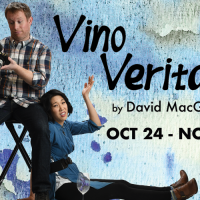 Vino Veritas by David MacGregor