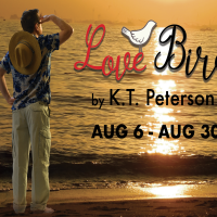 Love Bird by K.T. Peterson