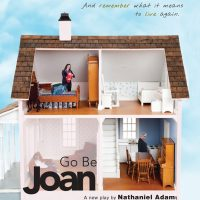 Go Be Joan, a new play by Nathaniel Adams