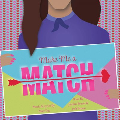 Make Me A Match - IndyFringe Festival