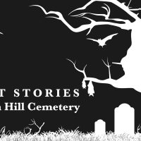 Ghost Stories at Crown Hill Cemetery