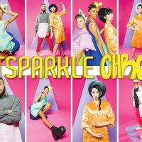 ArtSparkle Chroma & Fall Exhibition Opening
