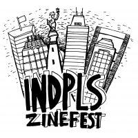 INDPLS Zine Fest 2019