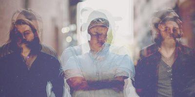 Saint Aubin Album Release at HI-FI