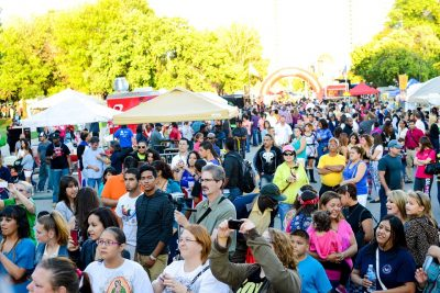 38th Annual FIESTA Indianapolis