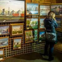 Call for Vendors - Autumn Art Fair