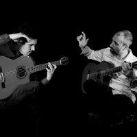 Petar & Daniel Guitar Duo