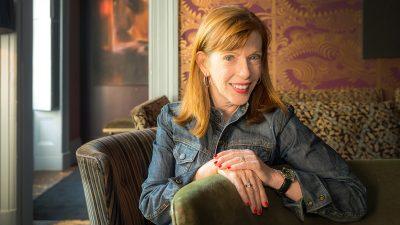 Visiting Writers Series: Susan Orlean