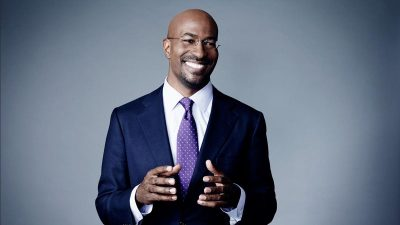 SOLD OUT: Uncomfortable Truths, Healing Impact with Van Jones