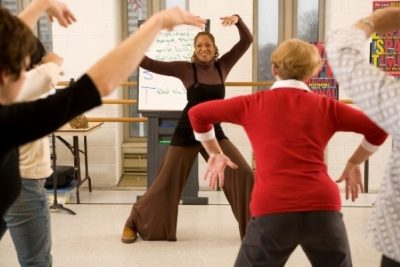 Moving Hearts, Minds & Bodies through Dance In...