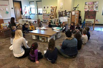 The Whole Child: Digging into Reggio-inspired Practice I