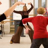 Moving Hearts, Minds & Bodies through Dance Integration with Kimberli Boyd Part 2