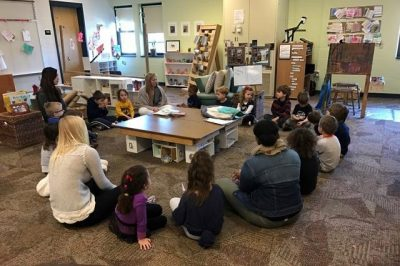 The Whole Child: Digging into Reggio-inspired Practice II