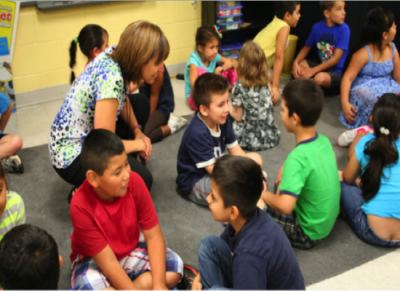 Developing Concentration and Cooperation Skills Th...