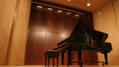 MUSIC AT BUTLER SERIES: JCA COMPOSERS ORCHESTRA