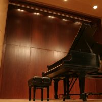 MUSIC AT BUTLER SERIES: JORDAN JAZZ