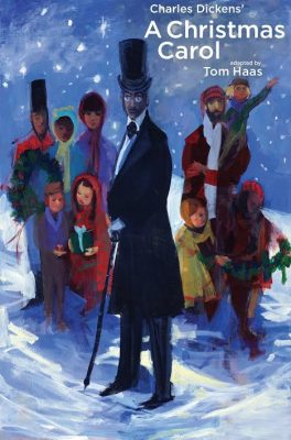 Charles Dickens' A Christmas Carol presented by Indiana Repertory Theatre - IndyArtsGuide.org
