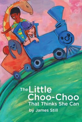 The Little Choo-Choo That Thinks She Can
