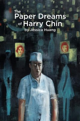 CANCELLED - The Paper Dreams of Harry Chin