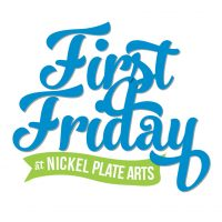 October First Friday at Nickel Plate Arts