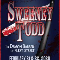 SPECIAL PRESENTATION – SWEENEY TODD