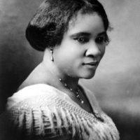 Sharing Hoosier History Through Stories: Madam C.J. Walker