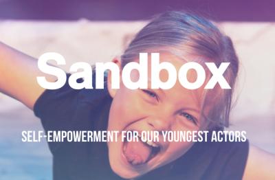 Young Actors Theatre: Self-Empowerment Circus [K-3...