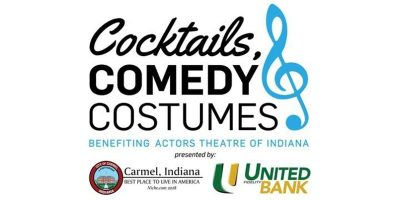 Cocktails, Comedy, and Costumes: Benefiting Actors...