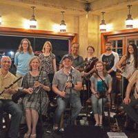 Indy Ceili Band
