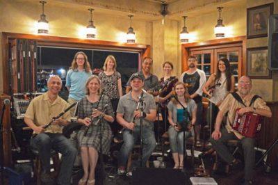 Indy Ceili Band