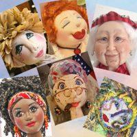Doll Show and Holiday Art Fair