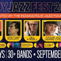 Indy Jazz Fest 2019