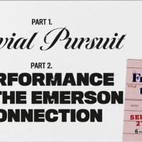 First Amendment Trivial Pursuit + Live Jazz @ KVML Freedom to Read Week