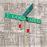 Localized Exhibit: Calling all Garfield Park and B...