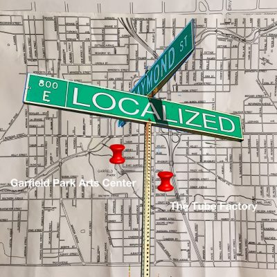 Localized Exhibit: Calling all Garfield Park and Bean Creek artists!