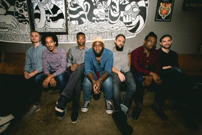 Clint Breeze and The Groove and The Commonheart to perform special PASIC weekend performances