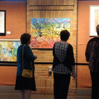 SALI National Abstract Art Exhibition XV