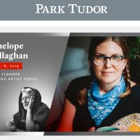 Janet Flanner Visiting Artist Series at Park Tudor School