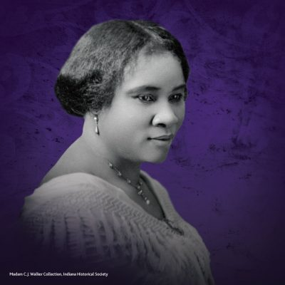 You Are There 1915: Madam C.J. Walker, Empowering ...