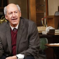 Wiesenthal (Nazi Hunter)
