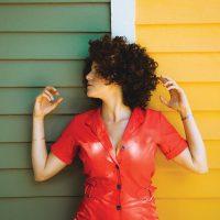 Cyrille Aimee - Move On: A Sondheim Adventure