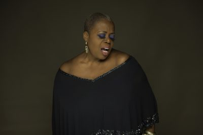 Lillias White: From Brooklyn to Broadway