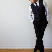 Tony Yazbeck: The Floor Above Me