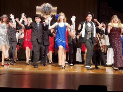 Hendricks Symphony Presents 'Invitation to the Dance'