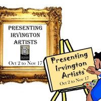 Presenting Irvington Artists 2019