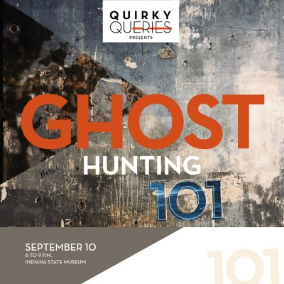 Quirky Queries: Ghost Hunting 101