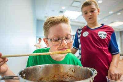 Fall Break School's Out Day Camps