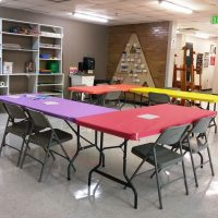 Fall Break Open Studio at Garfield Park Arts Center